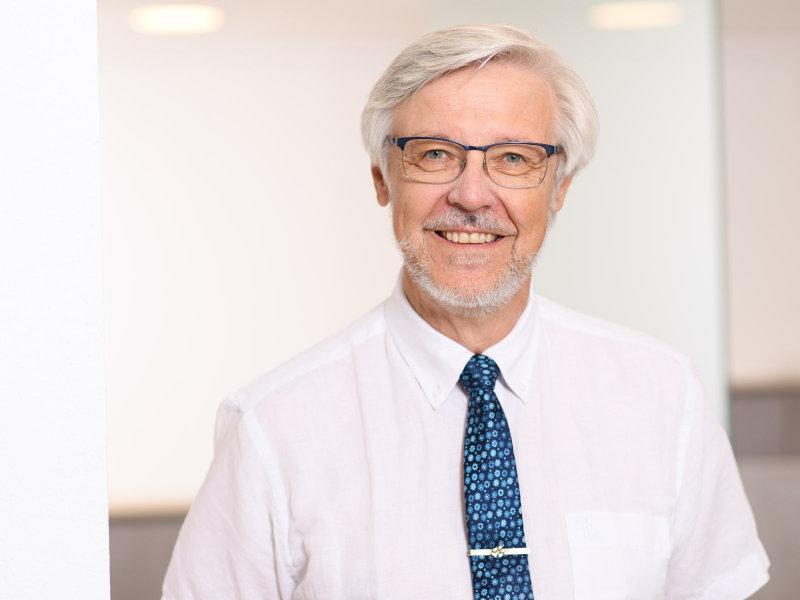 Detlef Zeutschner