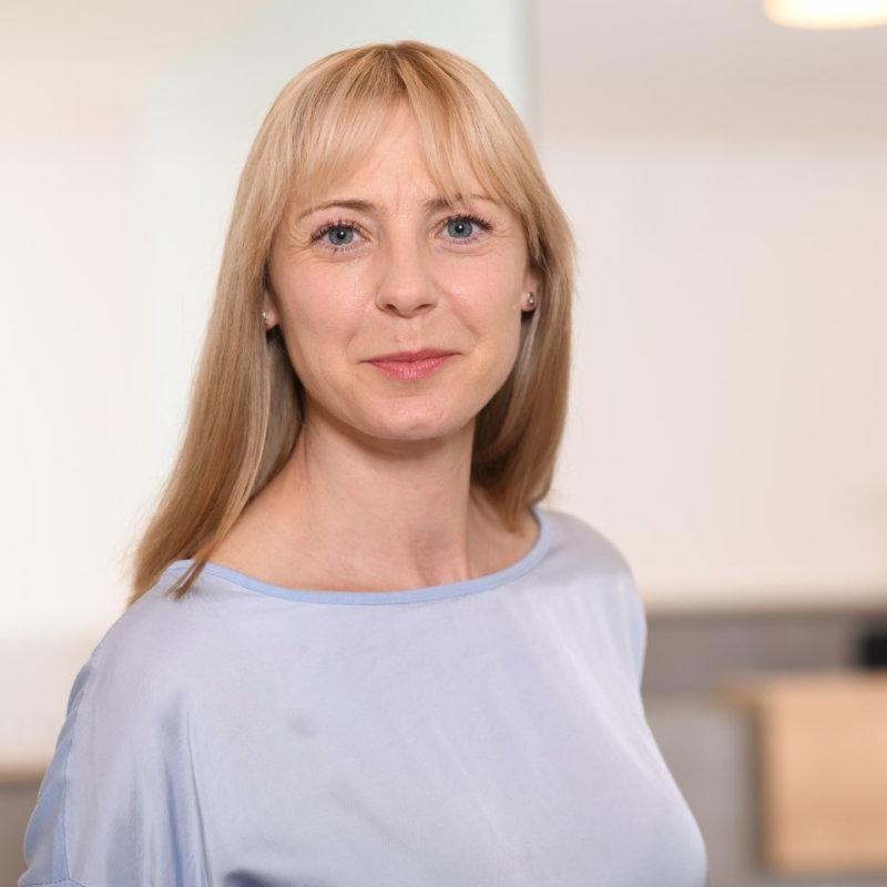 Katja Greulich