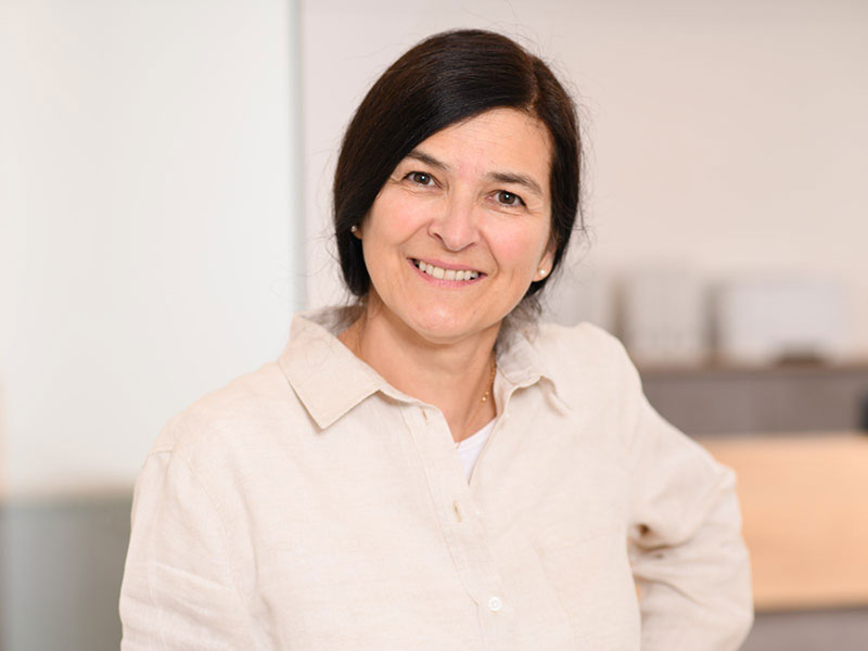 Andrea Oehling-Müller